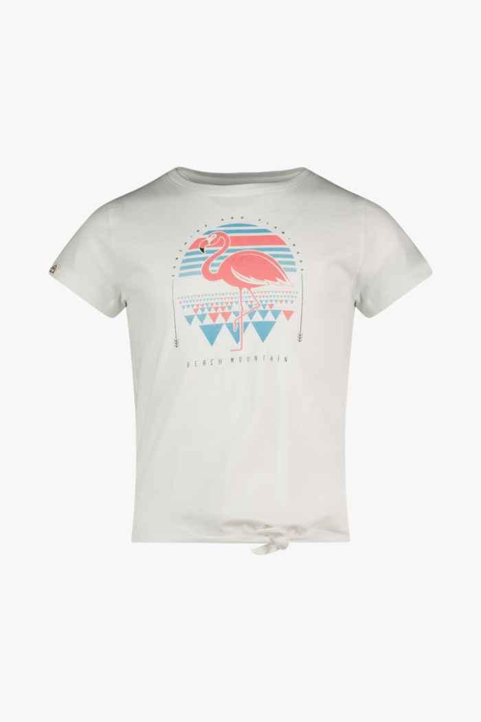 Beach Mountain t-shirt filles 1