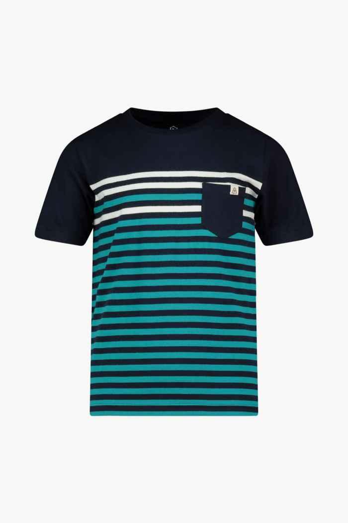Beach Mountain t-shirt garçons 1