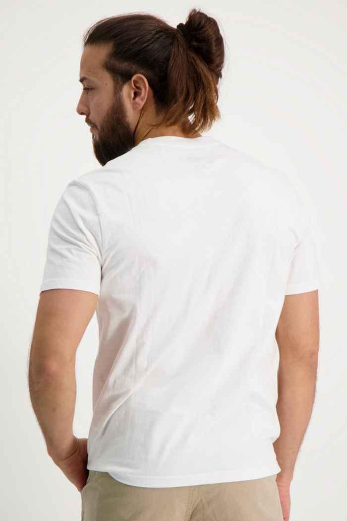 Beach Mountain t-shirt hommes 2