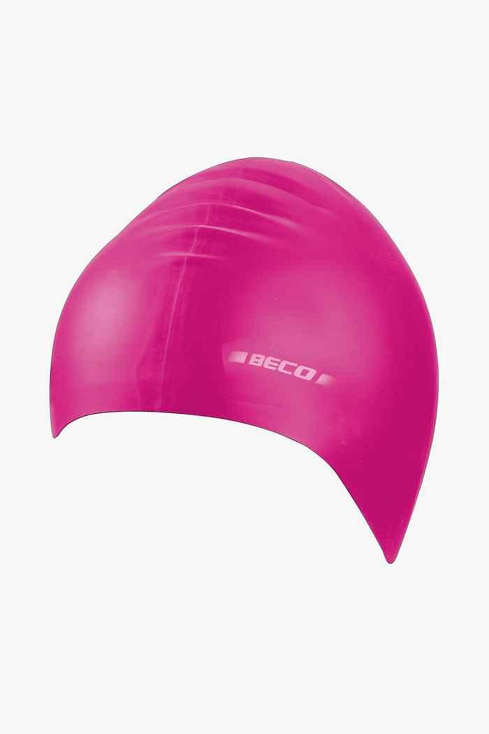 Beco cuffia da bagno Colore Rosa intenso 1