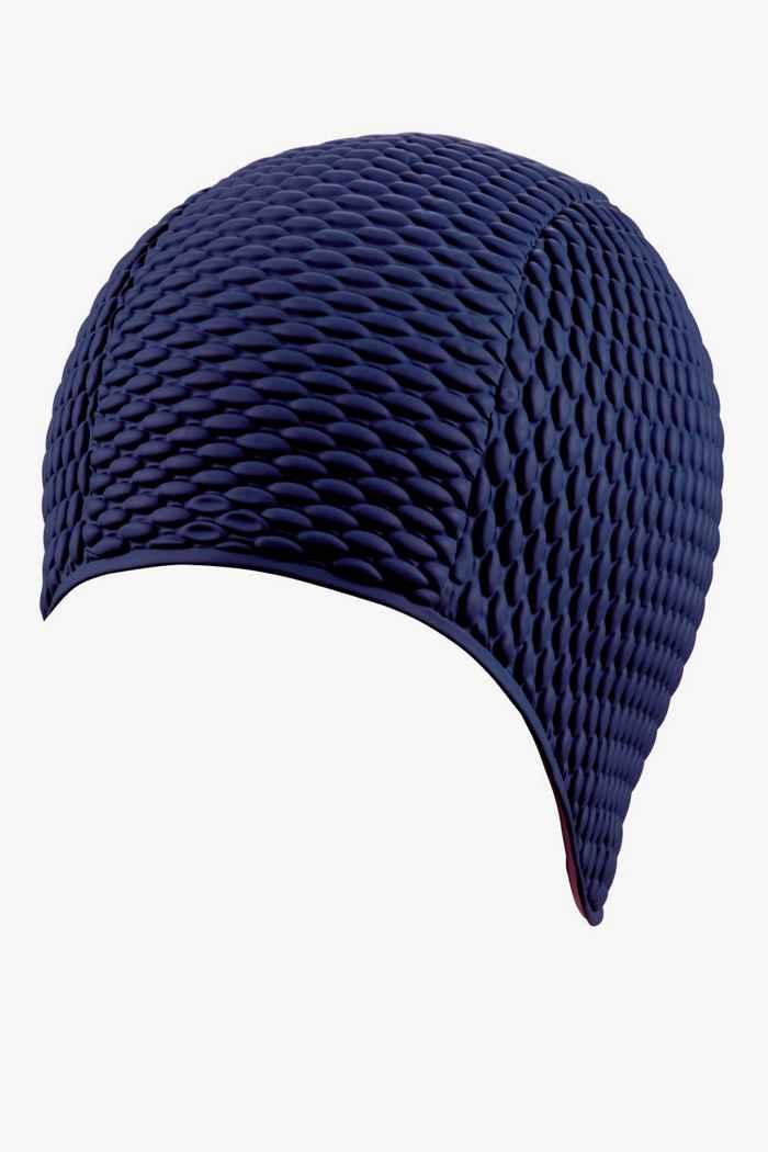 Beco Damen Badekappe Farbe Navyblau 1