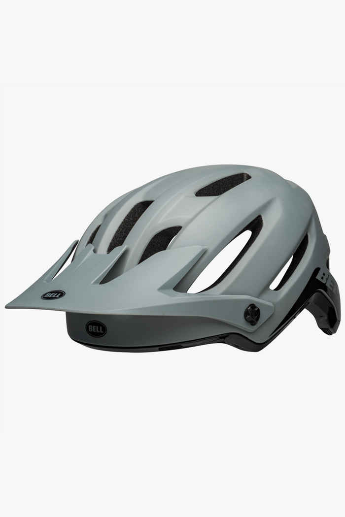 Bell 4forty Mips casco per ciclista Colore Grigio 1