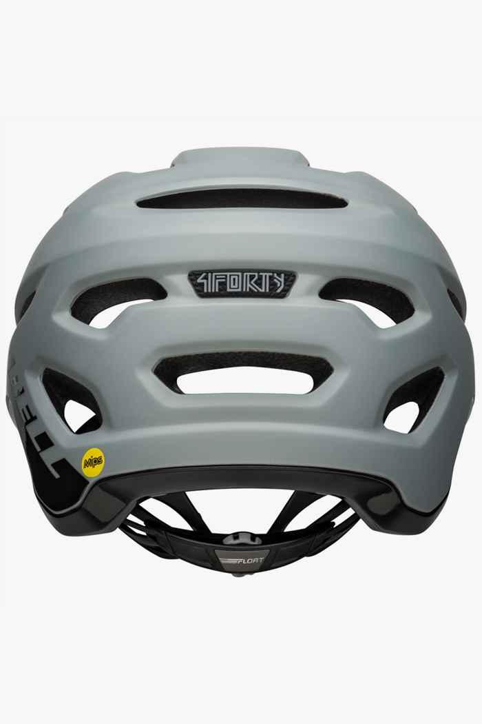 Bell 4forty Mips casco per ciclista Colore Grigio 2