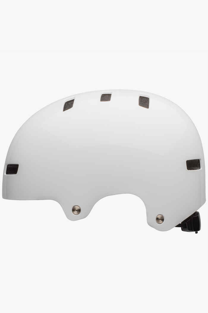 Bell Local Velohelm Farbe Weiß 1