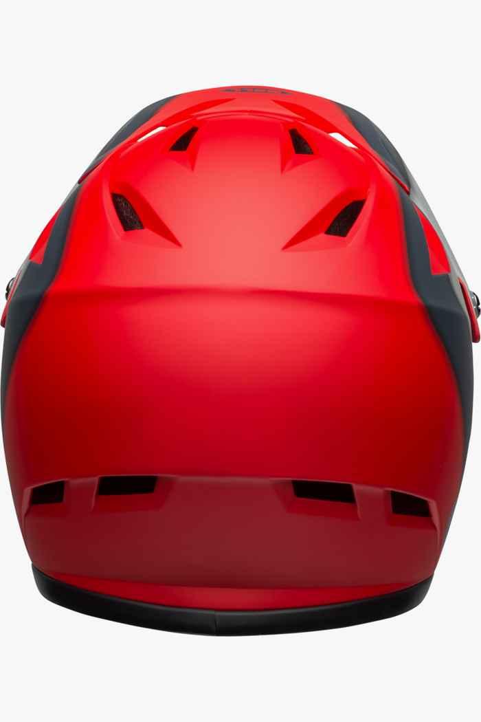 Bell Sanction Velohelm Farbe Rot 2