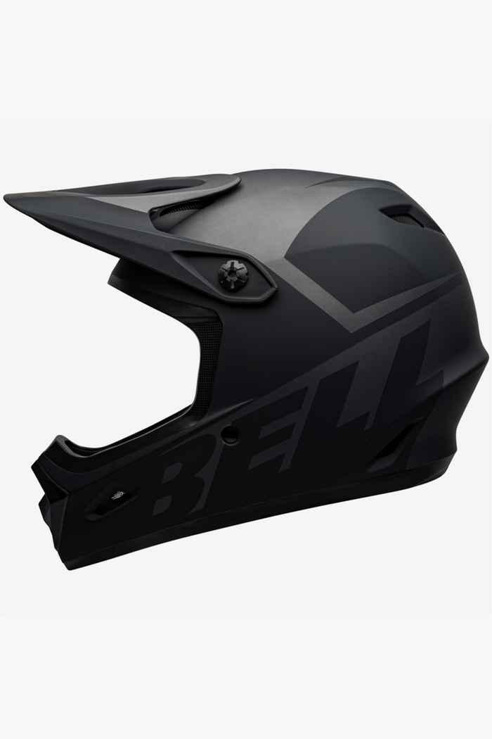 Bell Transfer casco per ciclista Colore Nero 1