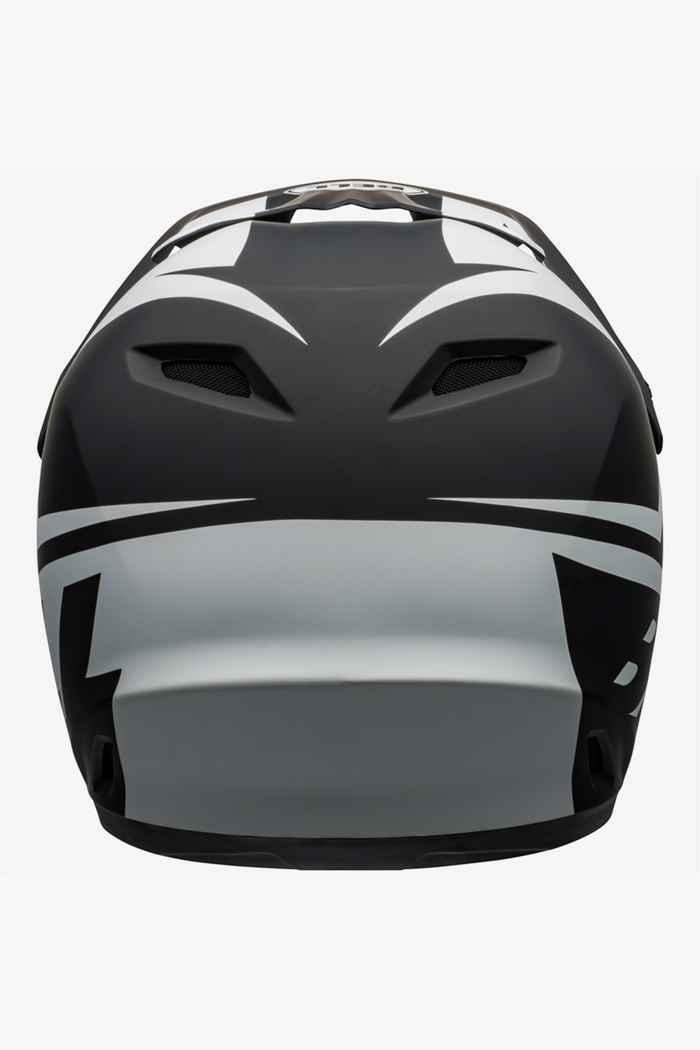 Bell Transfer casco per ciclista Colore Nero-bianco 2