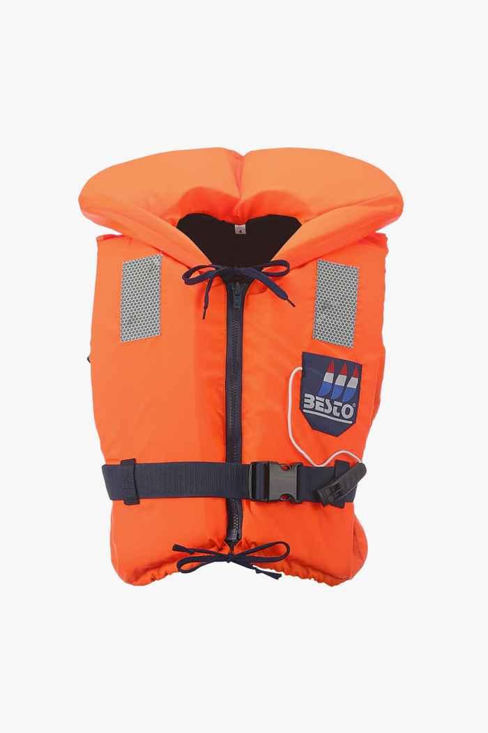 Besto Econ 100 N (4) 30-40 kg gilet de sauvetage enfants 1