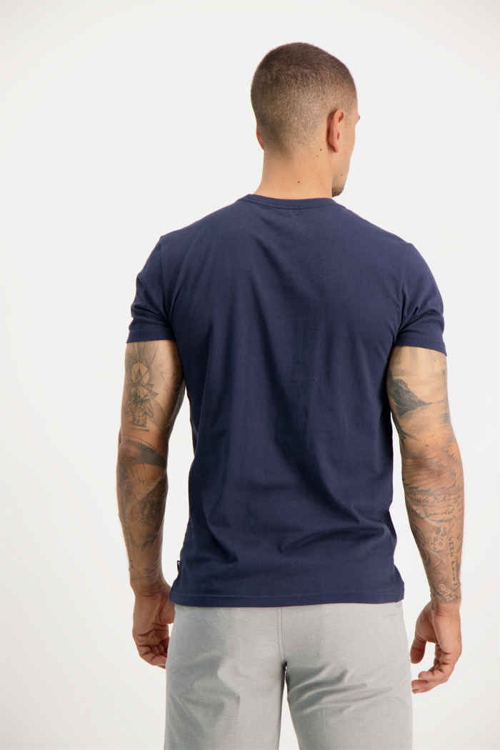 Billabong Allday Printed t-shirt uomo 2