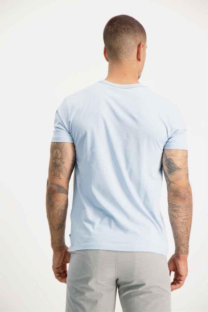 Billabong Bro Rotor t-shirt hommes Couleur Bleu clair 2