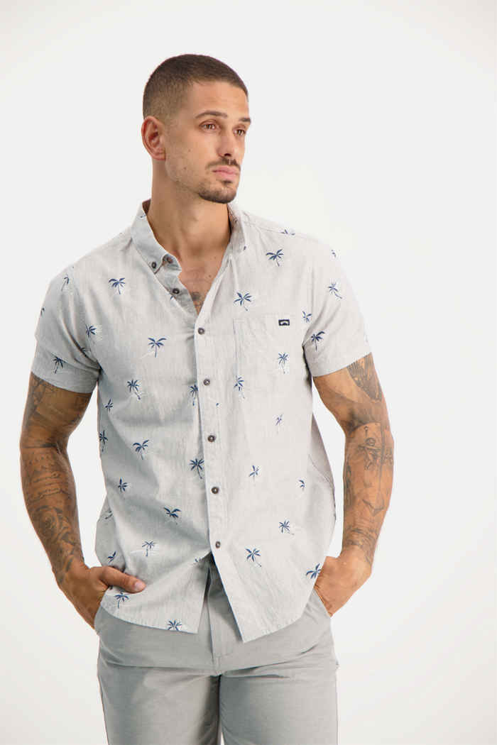 Billabong Sundays Mini camicia uomo 1