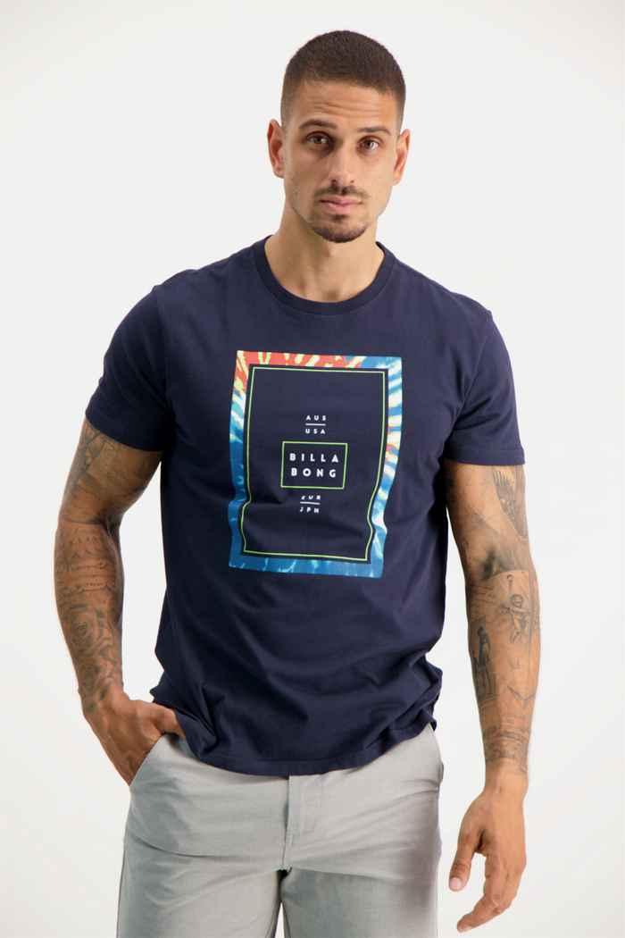 Billabong Tucked t-shirt uomo 1