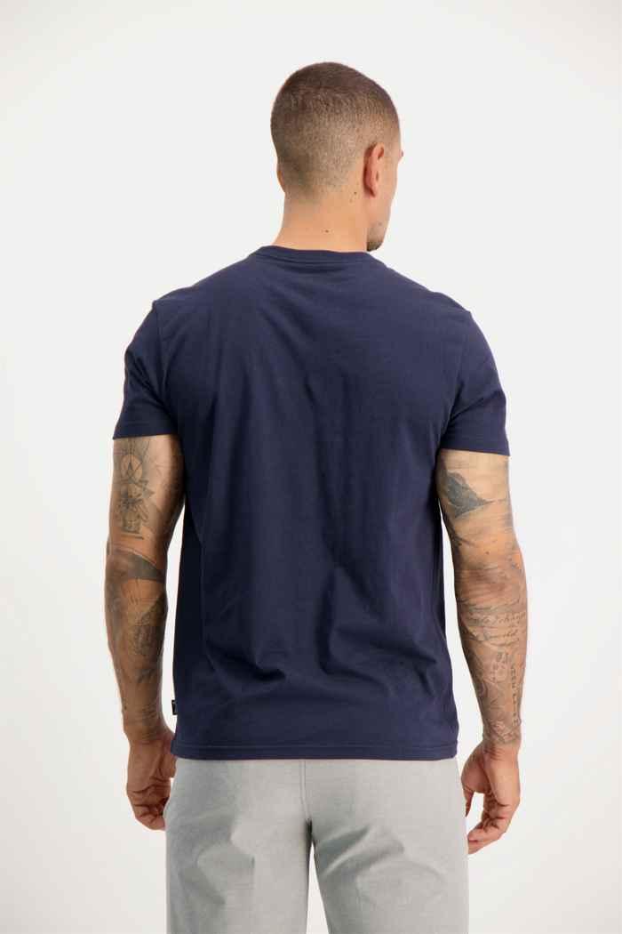Billabong Tucked t-shirt uomo 2