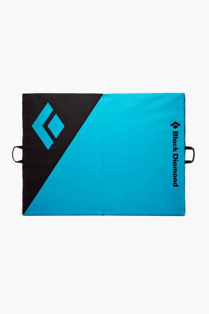 Black Diamond Circuit Crash Bouldermatte Farbe Blau 1