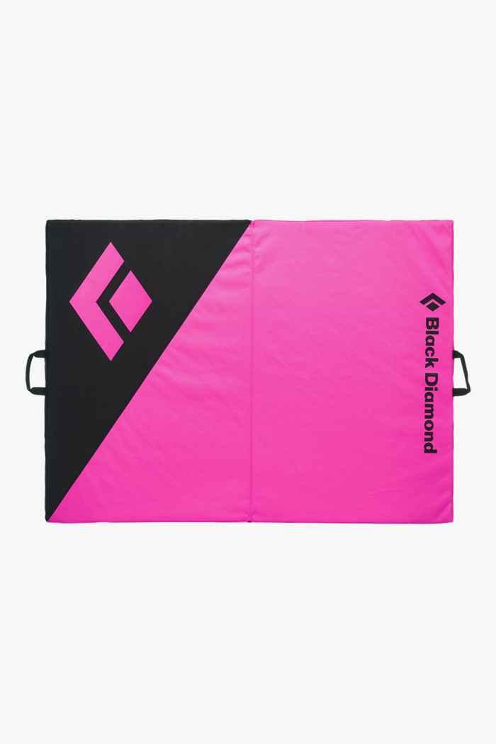 Black Diamond Circuit Crash Bouldermatte Farbe Pink 1