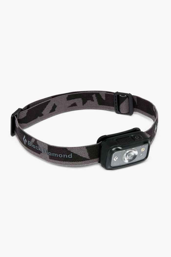 Black Diamond Cosmo 300 lampe frontale Couleur Noir 1