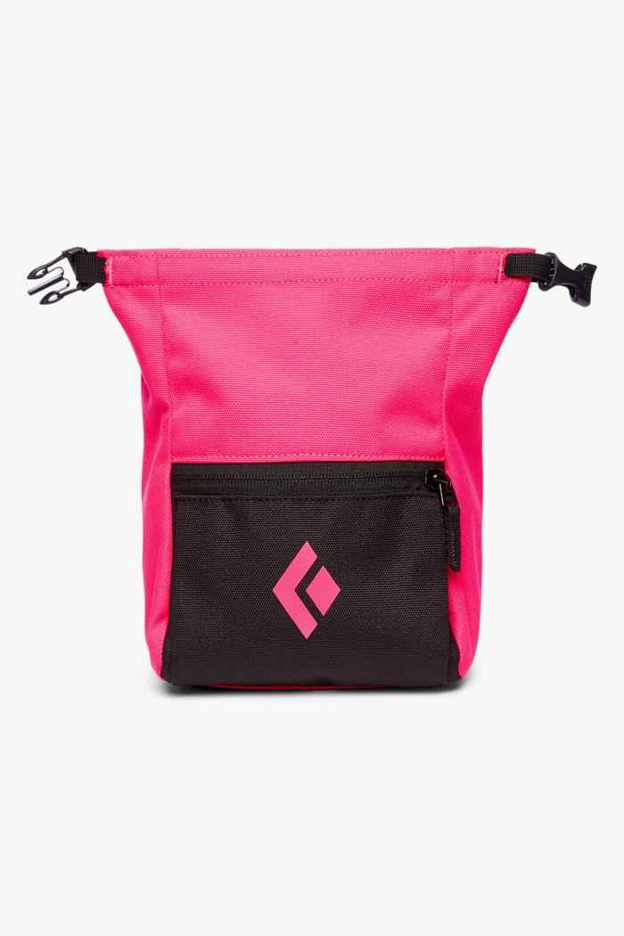Black Diamond Mondito chalkbag Couleur Rose vif 1