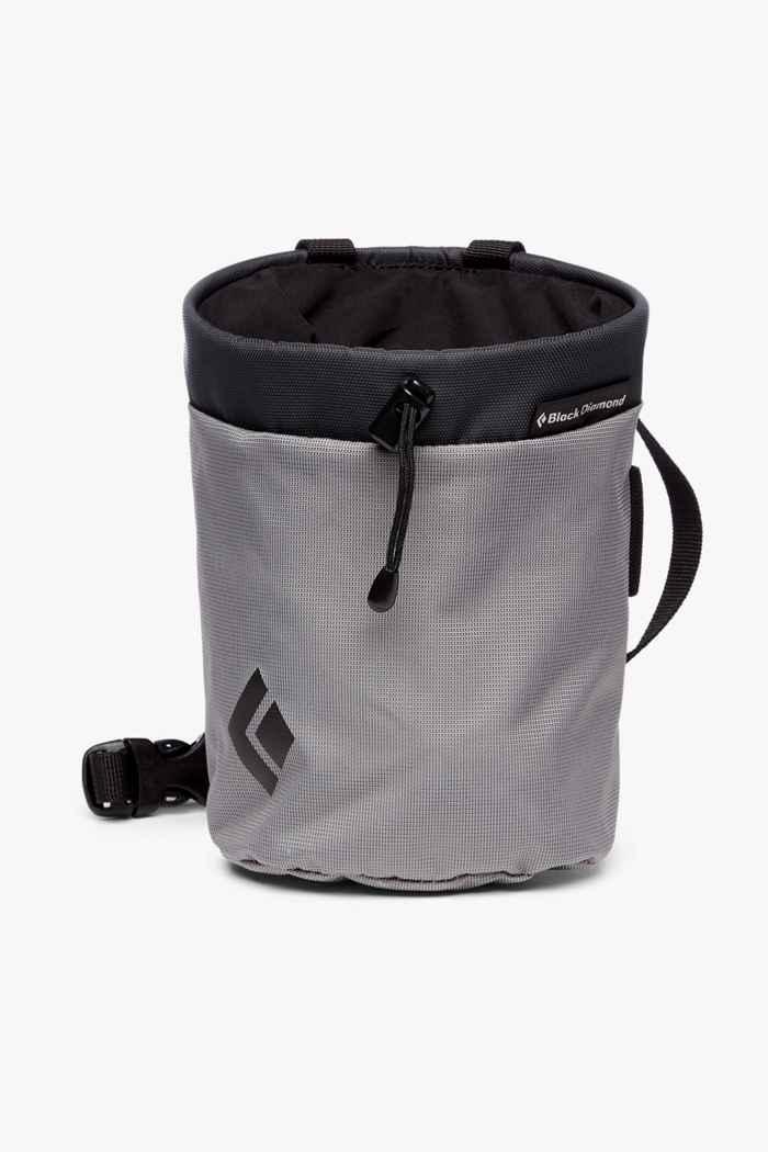 Black Diamond Repo chalkbag Colore Grigio 1