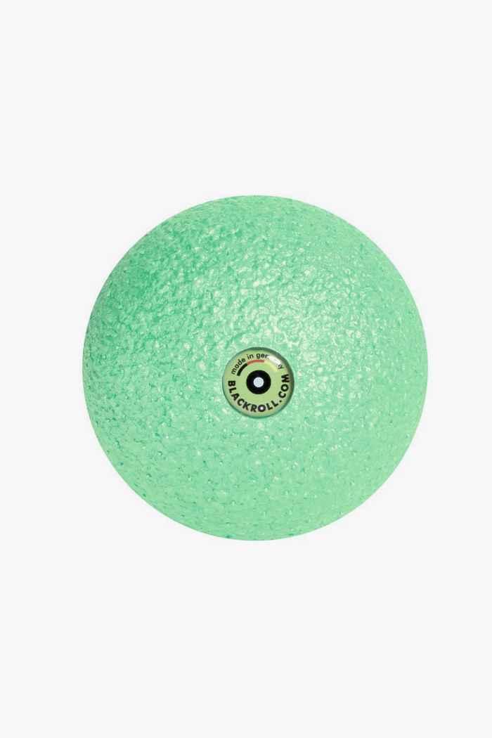 Blackroll 8 cm pallina da massaggio Colore Verde 1