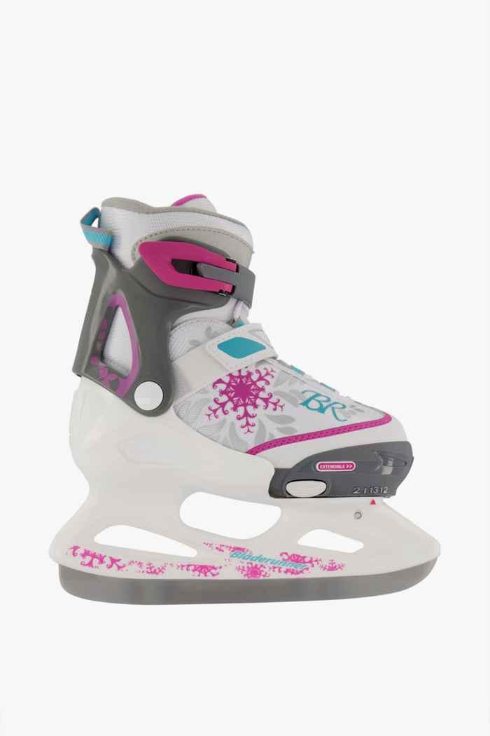 Bladerunner Micro Ice Mädchen Schlittschuh Farbe Weiß 2
