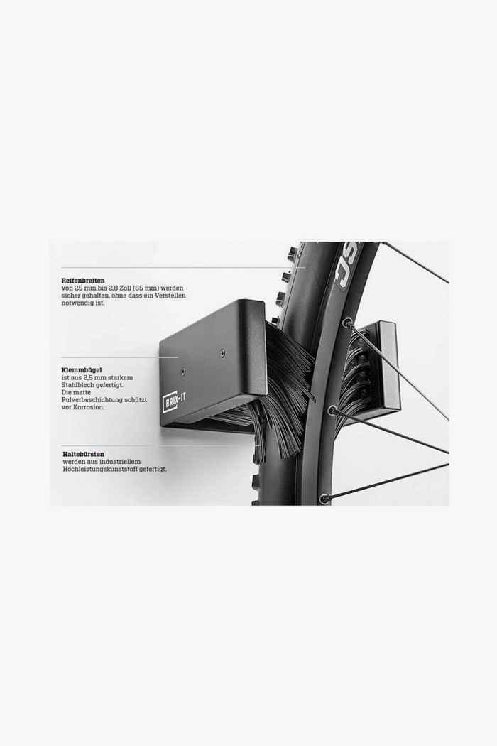BRIX-IT Universal support pour vélo 2