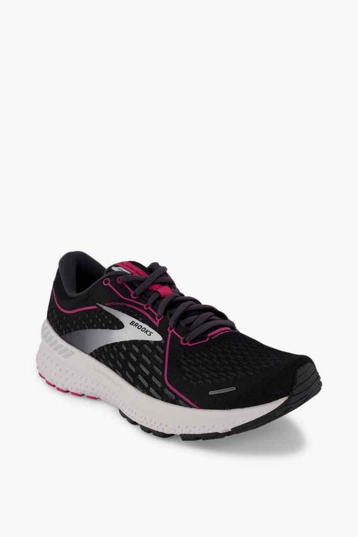 Brooks Adrenaline GTS 21 chaussures de course femmes 1