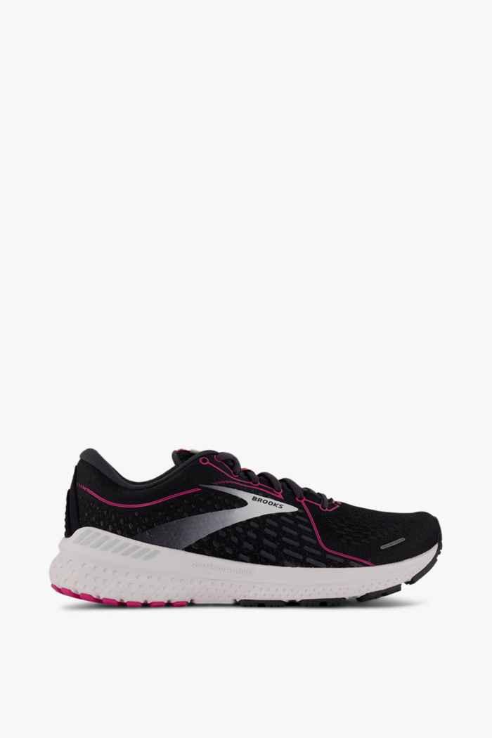 Brooks Adrenaline GTS 21 chaussures de course femmes 2