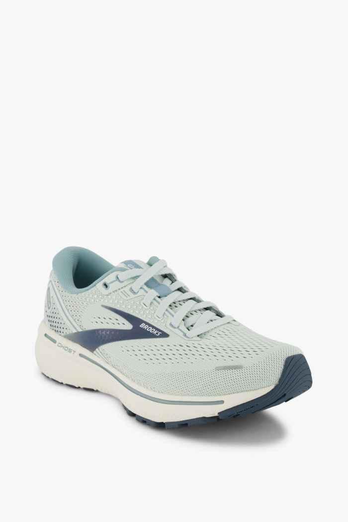 Brooks Ghost 14 chaussures de course femmes 1