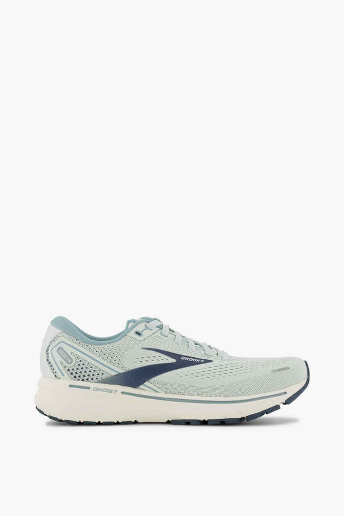 Brooks Ghost 14 chaussures de course femmes 2