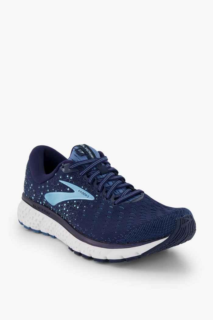 Brooks Glycerin 17 scarpe da corsa femmes 1