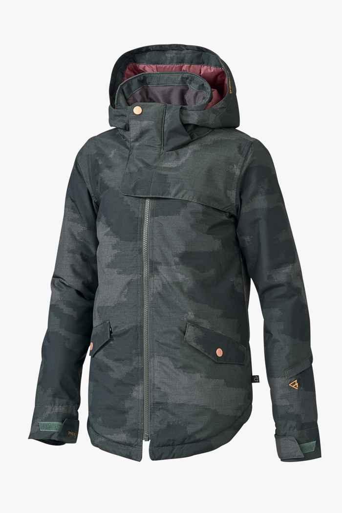 Brunotti Angel giacca da snowboard bambina 1