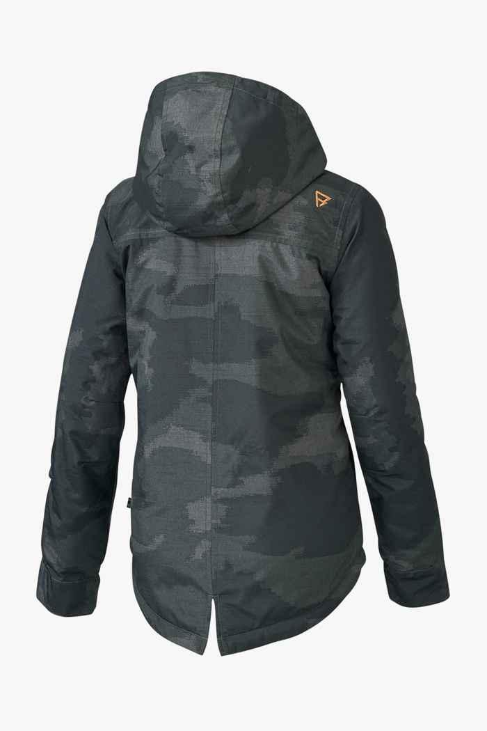 Brunotti Angel giacca da snowboard bambina 2