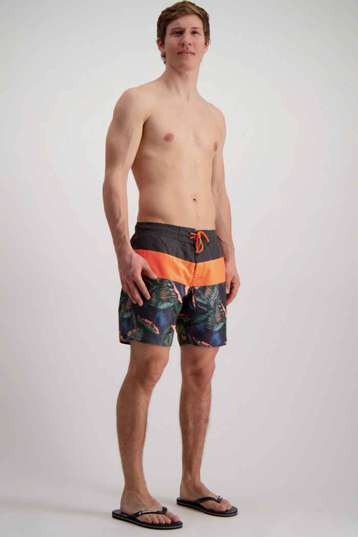 Brunotti Catamaran costume da bagno uomo Colore Multicolore 1