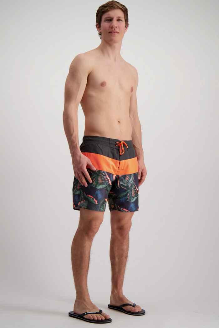 Brunotti Catamaran maillot de bain hommes Couleur Multicolore 1