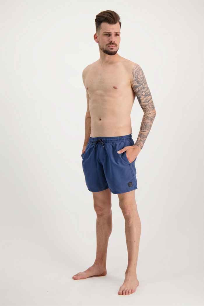 Brunotti CrunECO-N costume da bagno uomo Colore Blu 1