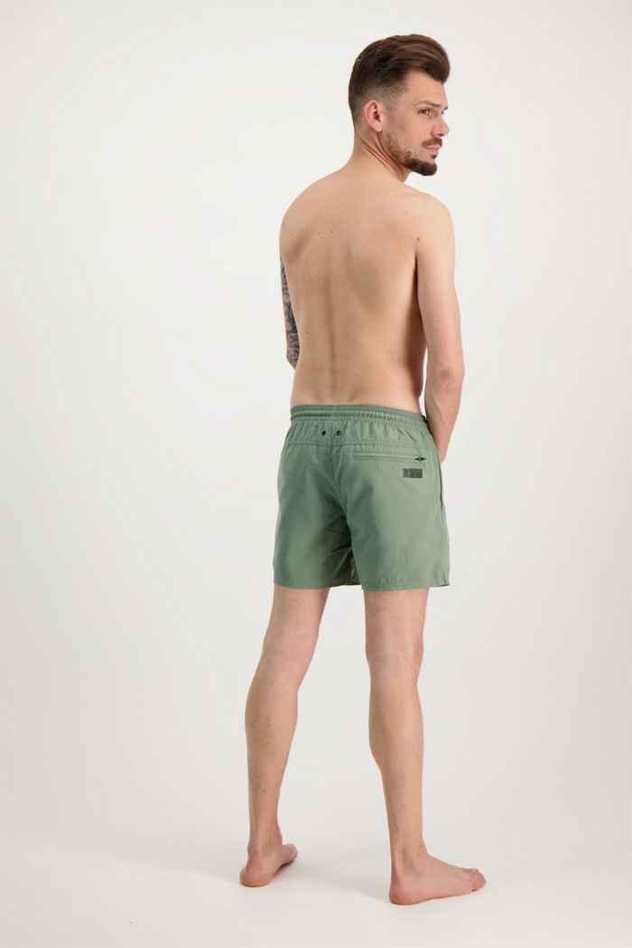 Brunotti CrunECO-N costume da bagno uomo Colore Verde 2