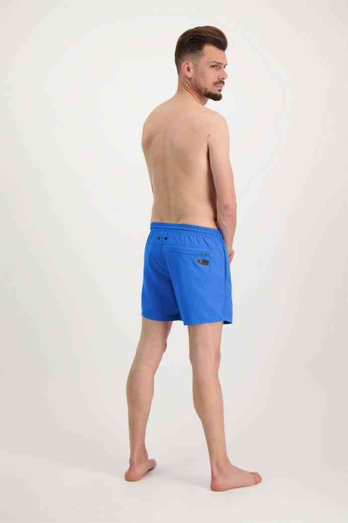 Brunotti CrunECO-N Herren Badeshort Farbe Blau 2