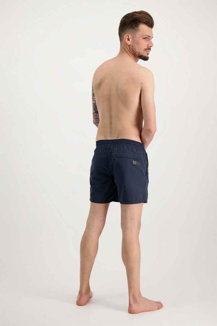 Brunotti CrunECO-N maillot de bain hommes Couleur Bleu navy 2
