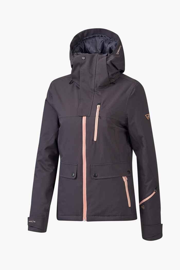 Brunotti Eclipse giacca da snowboard donna 1