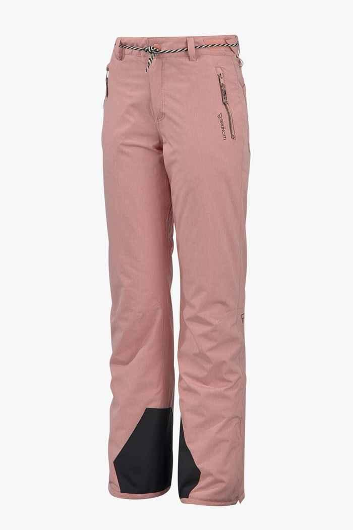 Brunotti Hydra pantalon de snowboard femmes 1
