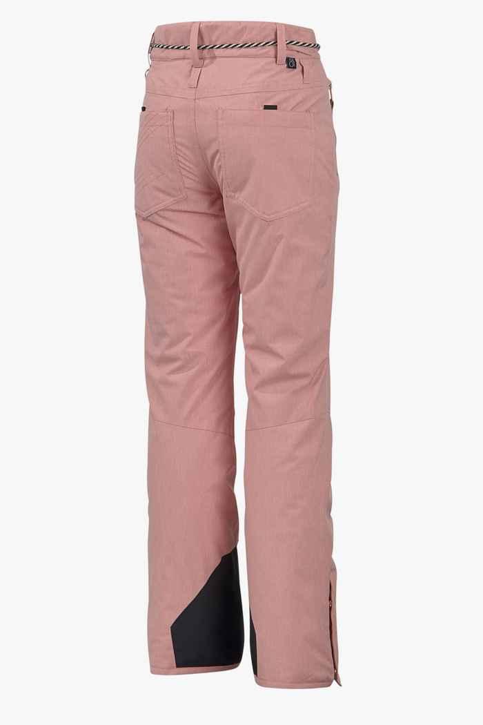 Brunotti Hydra pantalon de snowboard femmes 2
