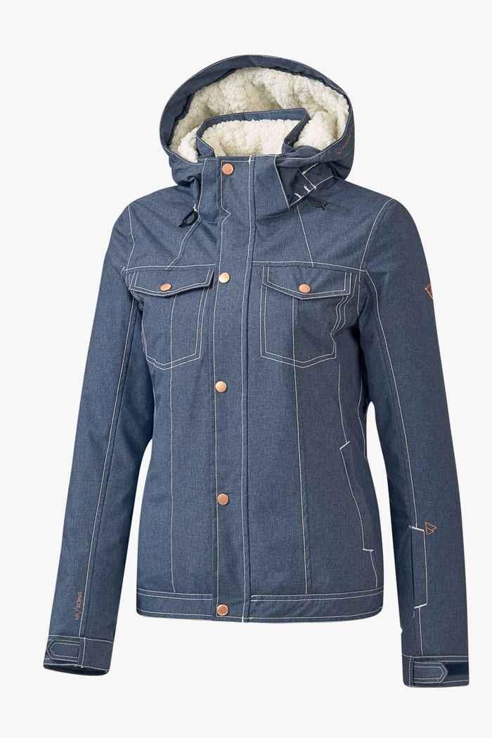 Brunotti Kamino giacca da snowboard donna 1