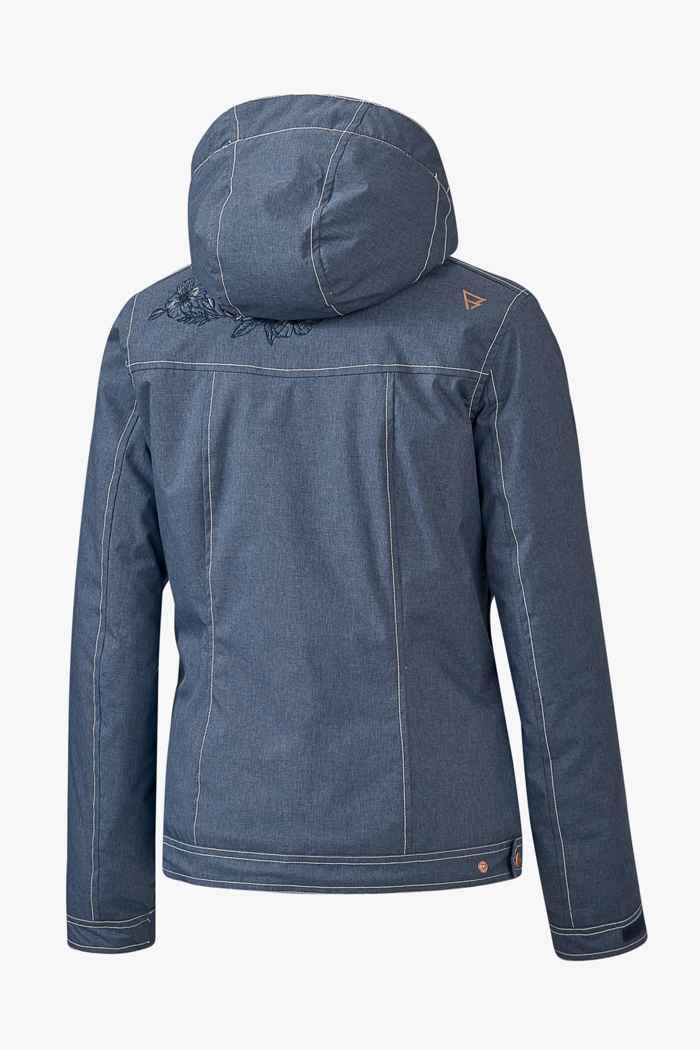 Brunotti Kamino giacca da snowboard donna 2