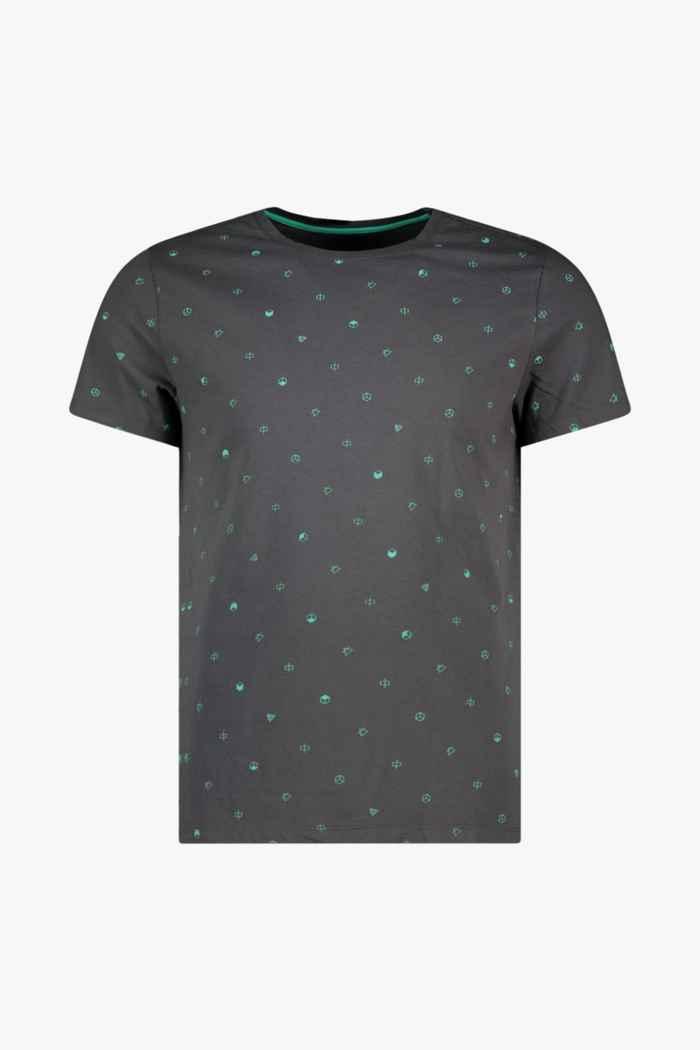 Brunotti Tim Mini t-shirt hommes 1