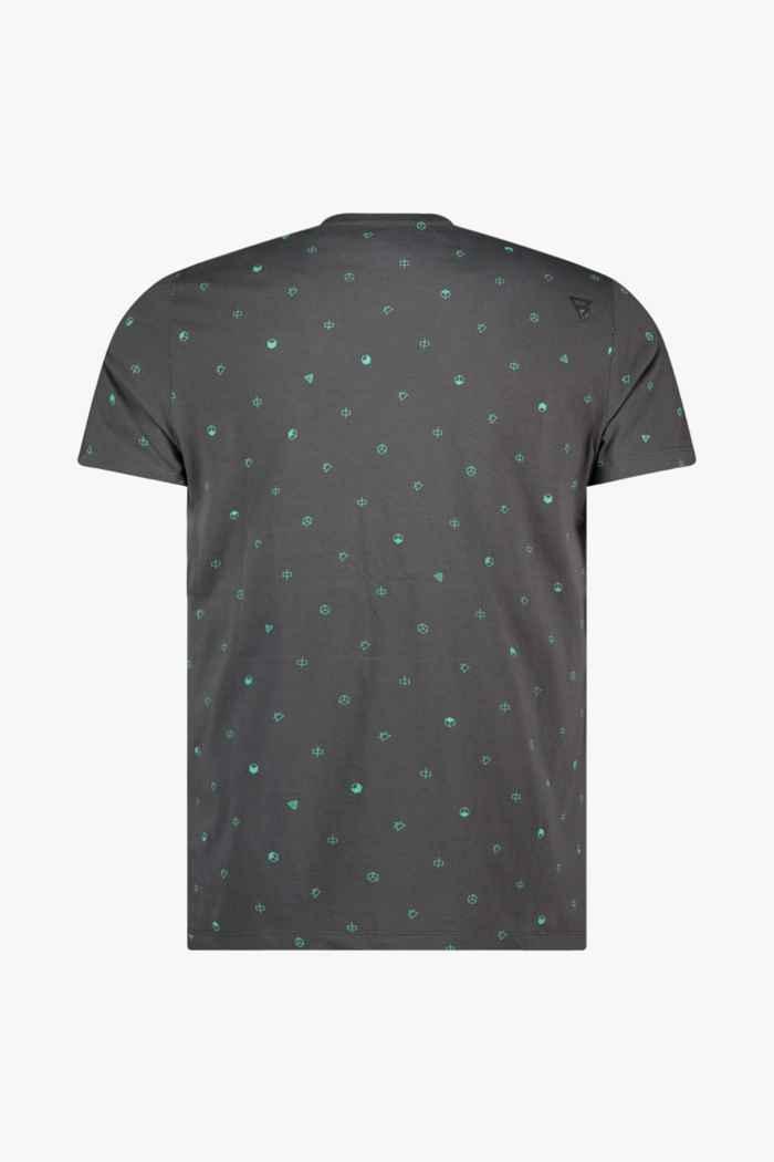Brunotti Tim Mini t-shirt hommes 2