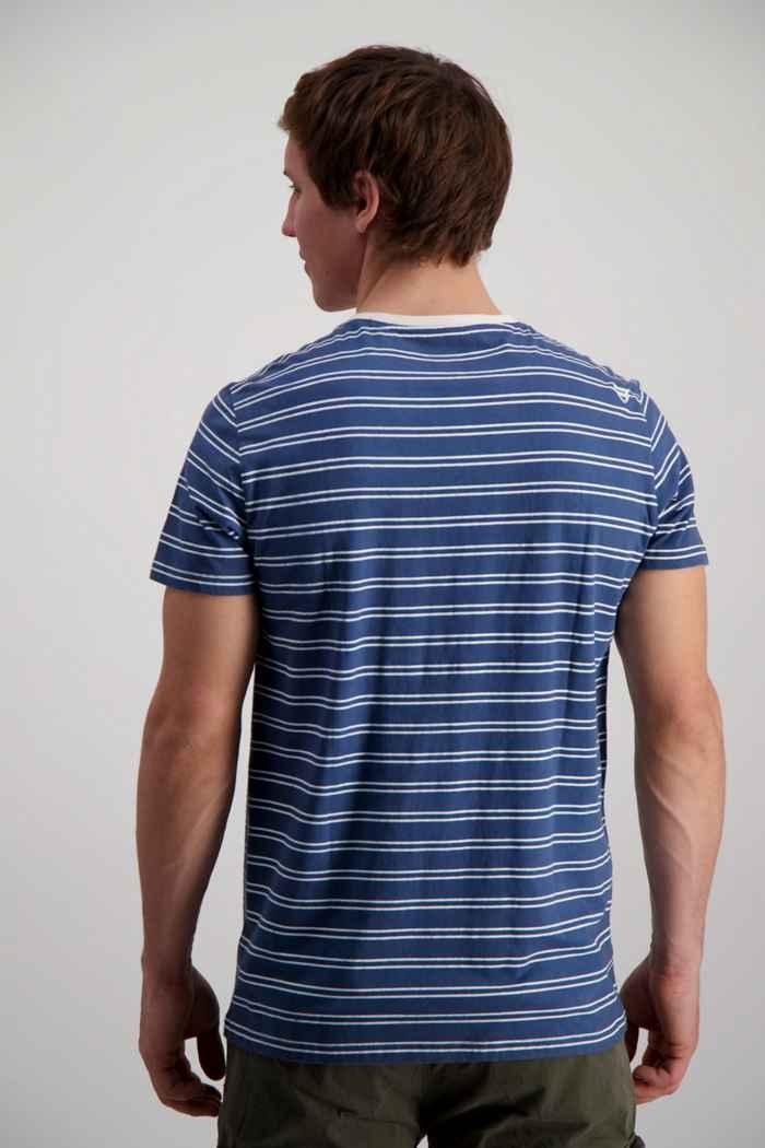 Brunotti Tim Twin Stripe Herren T-Shirt 2
