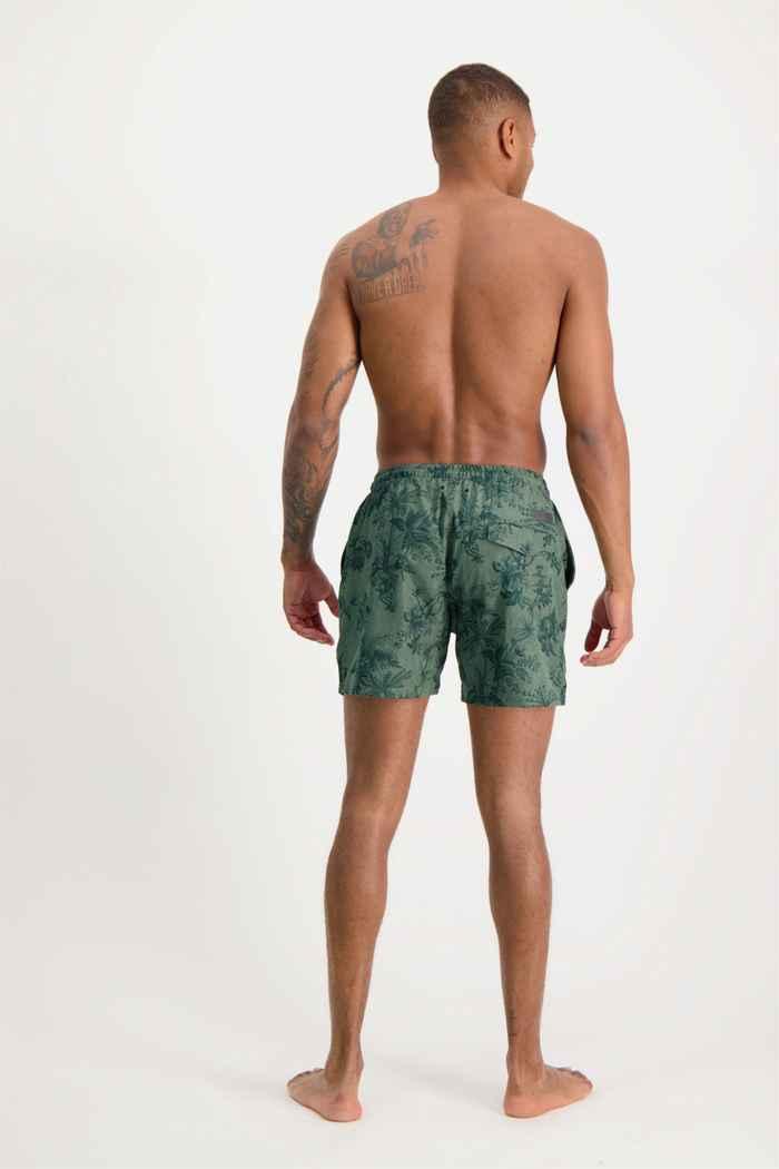 Brunotti Valerio Herren Badeshort Farbe Grün 2