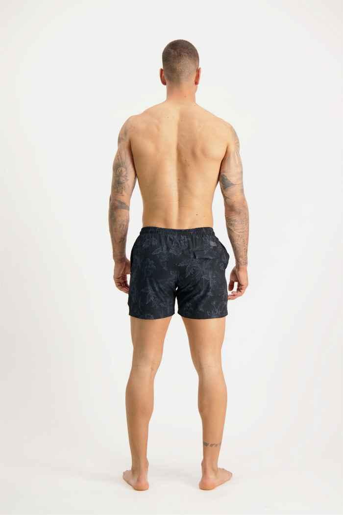 Brunotti Valerio maillot de bain hommes Couleur Noir 2