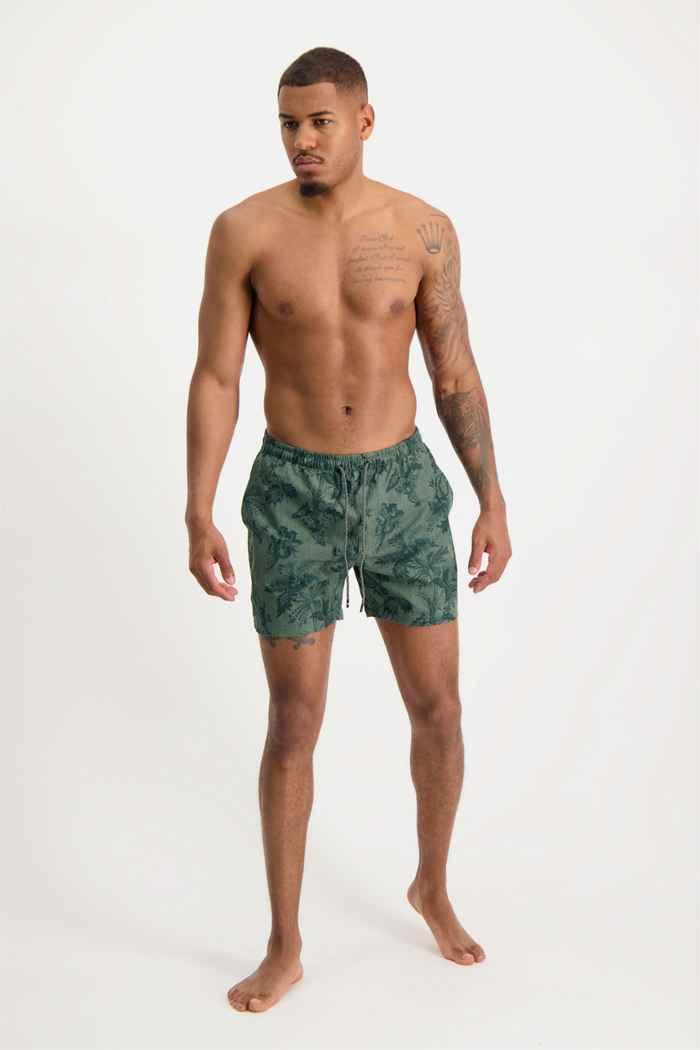 Brunotti Valerio maillot de bain hommes Couleur Vert 1