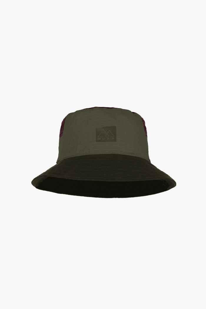 Buff Hak chapeau de soleil 1